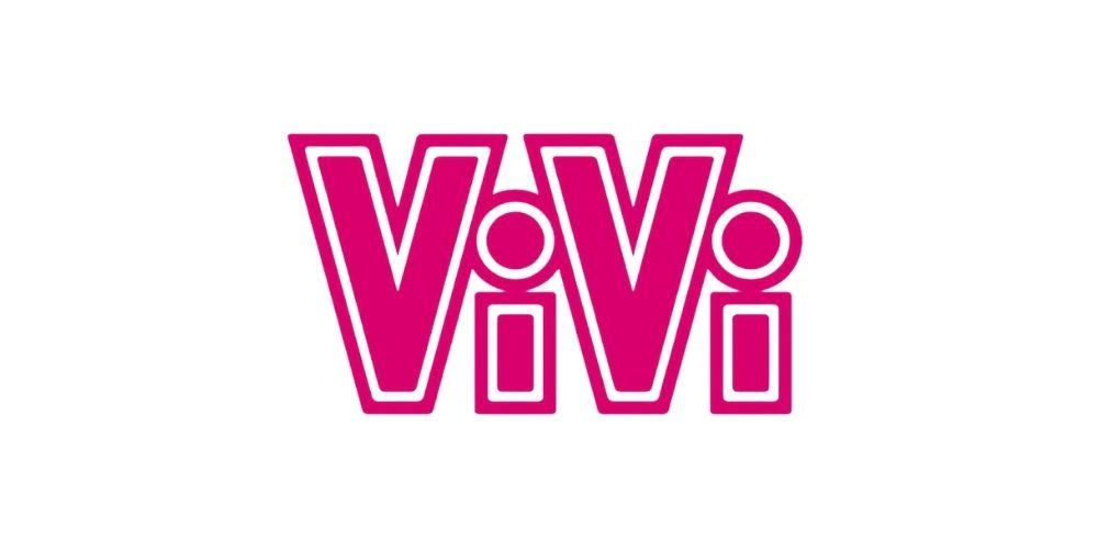 ViViのロゴ