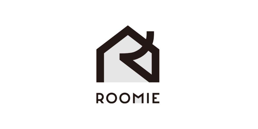 ROOMIEのロゴ