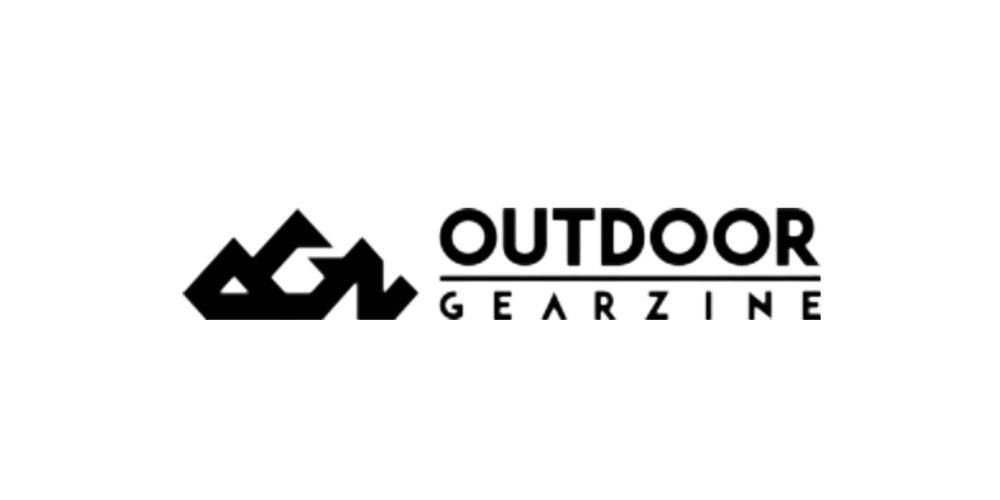 アウトドアギアジンのロゴ